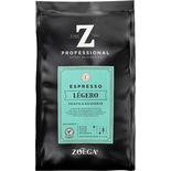 Légero Espresso Hela Bönor Zoégas 500g