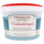 Gelé Röd Vinbärs Hälsingesylt 1.2kg