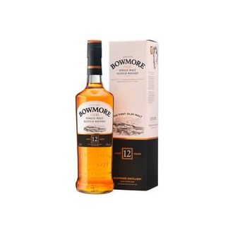 Bowmore Islay Whisky 40% 70cl Bowmore