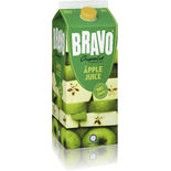 Äpple Juice Bravo 2l