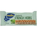 Sandwich Cream Cheese French Herbs Wasa 30g