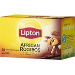 African Rooibos Te Lipton 20p