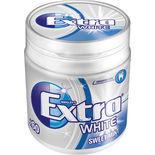 Extra White Sweet Mint Tuggummi Wrigley's 84g