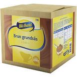 Grundsås Brun Blå Band 2kg/26l