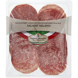 Salami Milano Skivad Ingemar Johans 300g