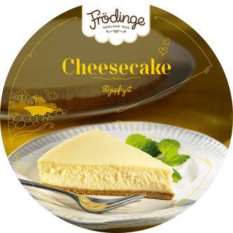 Cheesecake Fryst 1.4kg Frödinge