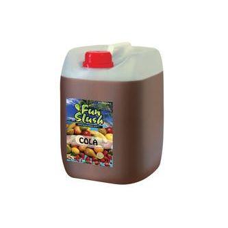 Slush Cola 5l Fun