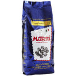 Espresso Arabica Hela Bönor Musetti 1kg