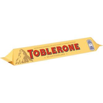 Toblerone 50g Marabou