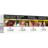 Prince Rounded Hp Cigaretter Prince 20stx10