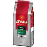 Aroma Oro Espresso Hela Bönor Gevalia 1kg
