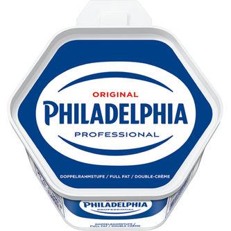 Original 21% 500g Philadelphia