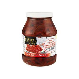 Tomater Soltorkade 2,3kg Citres Spa