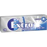 Extra White Sweet Mint Tuggummi Wrigley's 14g