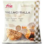 Vallmofralla Glutenfri Fryst Fria 280g