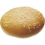 Hamburgerbröd Hb70s 45-pack Korvbrödbagarn 66g/st