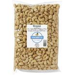 Cashewnötter Naturella Besana 1kg