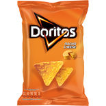 Doritos Nacho Cheese Doritos 170g