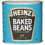 Bönor Vita Heinz 2.62kg