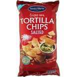 Tortilla Chips Salted Big Pack Santa Maria 475g
