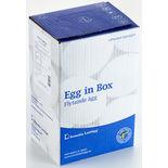 Egg In Box Flytande Hela Ägg Lantägg 5kg