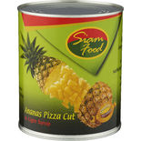 Ananas i Bitar i Lag Siam Food 3,060kg