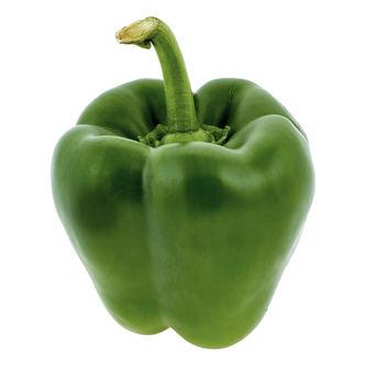 Paprika Grön Klass 1