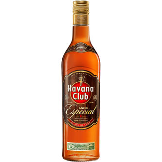 Havana Club Añejo New Sprit 40% 70cl Havana Club