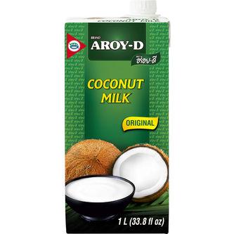Kokosnötsmjök Uht 1l Aroy-d