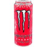 Monster Ultra Red Energidryck Burk Monster Energy 50cl