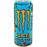 Monster Juiced Mango Loco Energidryck Burk Monster Energy 50cl