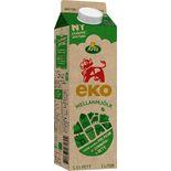 Mellanmjölk Ekologisk 1.5% Arla 1l