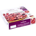 Cheesecake med Jordgubb Fryst Condito 1.45kg