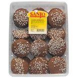 Chokladbröd Sanjo 500g