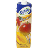Fruktdryck Mango Fontana 1l