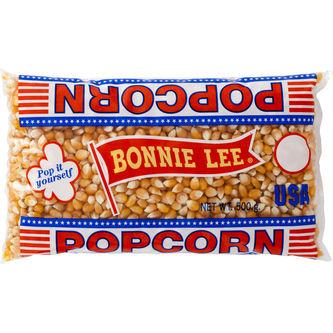 Popcorn Opoppade 500g Bonnie Lee