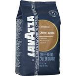 Bönor Crema E Aroma Espresso Lavazza 1000g