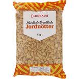 Jordnötter Salta Eldorado 1kg
