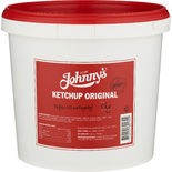 Ketchup Tomat Johnny's 5kg
