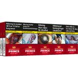 Prince Rich 100s Cigaretter Prince 20stx10