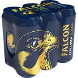 Falcon Brew Extra 3.5% Folköl Falcon 6p/50cl