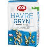 Havregryn Axa 750g