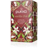 Vanilla Chai Te Pukka Herbs 20p
