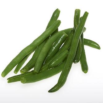 Gröna Bönor Hela Frysta 2.5kg Begro