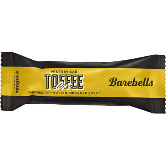 Toffee Core Protein Bar 40g Barebells