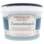 Gelé Svart Vinbär Hälsingesylt 1.2kg