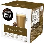 Dolce Gusto Z-café Au Lait Pods Dolce Gusto 16p
