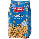 Torrostade Jordnötter Lorenz 1kg