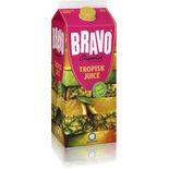Tropisk Juice Bravo 2l