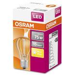 Led Normal 75w E27 Fil Box Osram st